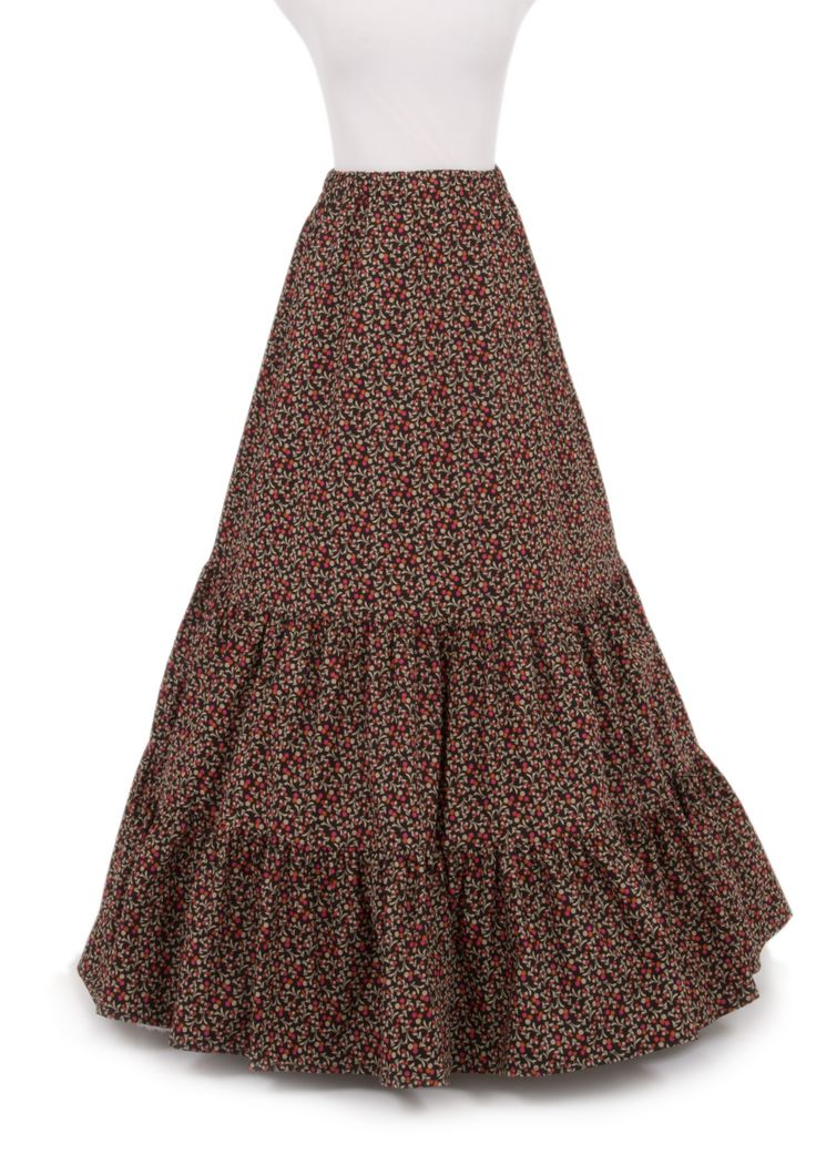 Pioneer Skirt By Recollections