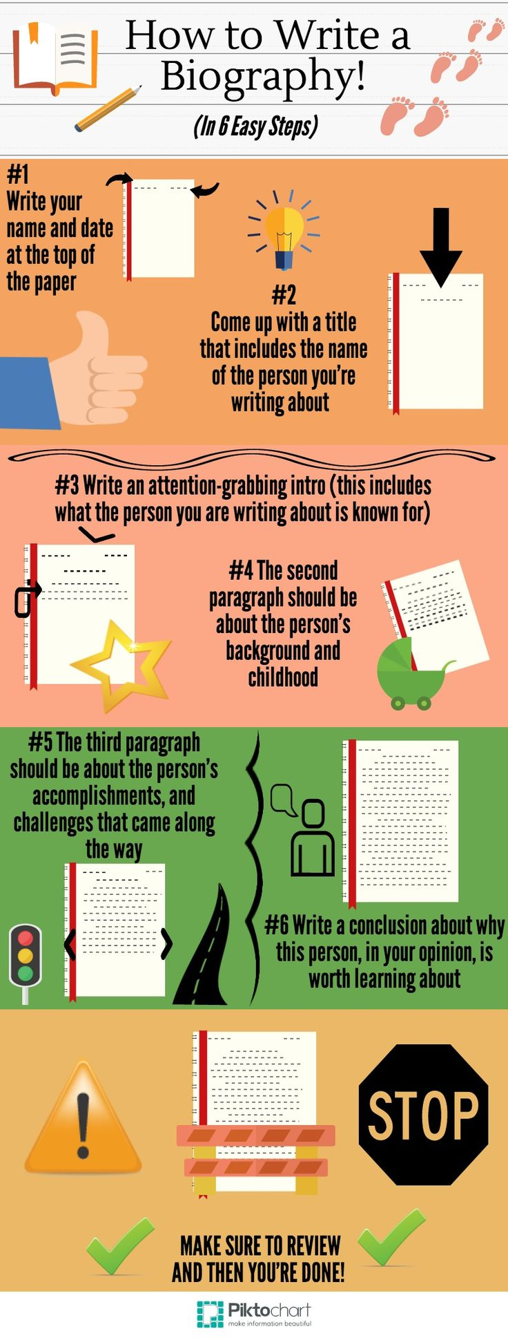 17 best ideas about write my paper law of need to know how to write a biography whether it s to teach learn