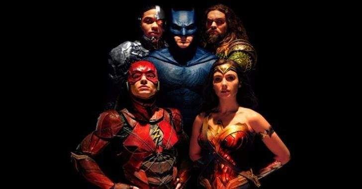 Como vai o hype pra Liga da Justiça? A Liga da Justiça está cada vez mais próxima de chegar nos cinemas, reunindo os personagens icônicos da DC contra a ameaça cósmica do Lobo da Estepe, tio de Darkseid. O novo filme deverá introduzir apropriadamente personagens como Aquaman, Flash e Ciborgue no DCU, enquanto traz de …