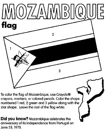 19 Best Images About CS Mozambique On Pinterest