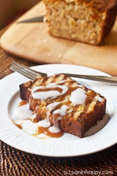Post image for Grilled Banana Bread…and our Hawaiian Vacation!