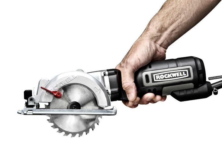 The Norman Rockwell RK3441K Compact 4-1/2-inch power saw could be a powerful and purposeful power saw which may replace the outsized 7-1/4-inch circular saws. No would like for a large power saw once the Compact power saw can cut 2x4s and sheet merchandise within the same quantity of your time with ease and luxury because of its light-weight and compact style.