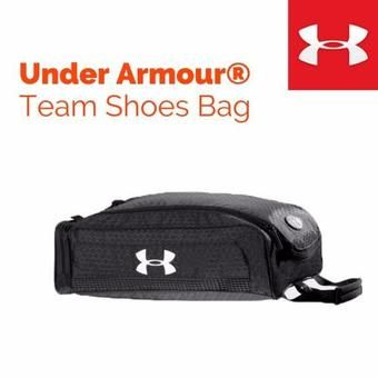 Buy Under Armour US Team Sport and Travel Shoe Bag online at Lazada Singapore. Discount prices and promotional sale on all Shoe Bags. Free Shipping.