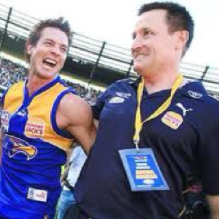 West coast eagles 2006