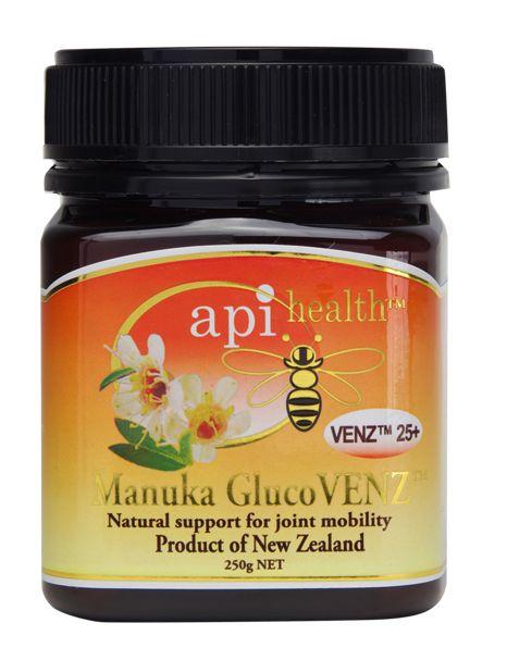 Manuka Honing en Glucosamine een weldaad voor je lijf en gewrichten. Kijk op www.manuka-holland.nl of www.manuka-honing-holland.nl