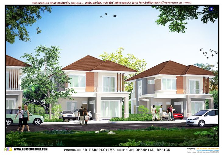House 2 Story