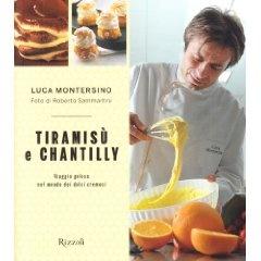 Tiramisù e chantilly (Manuali italiani)