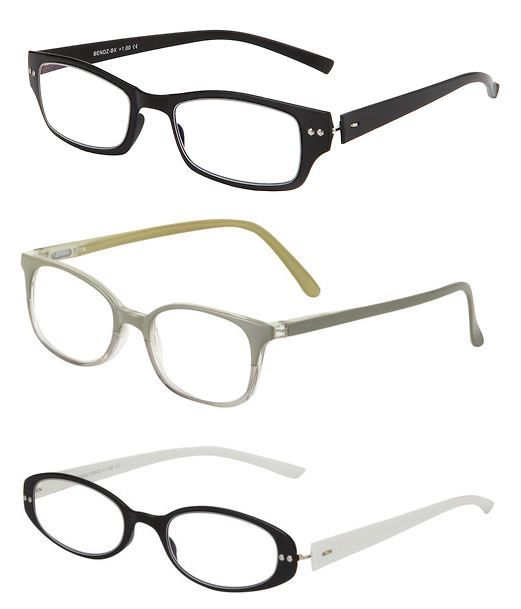 Hate trying on pair after pair of eyeglasses? Our new blog post explains how to pick the best frames for your face shape, skin tone and hair color: http://www.ihearteyewear.com/blogs/news/15070381-tips-for-choosing-the-best-eyeglass-frames