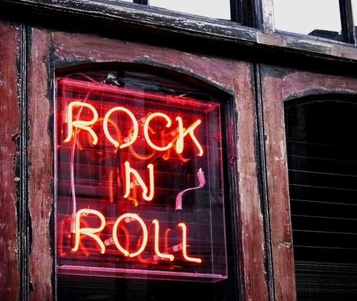 What, I ask you, would life be like without ROCK N ROLL ???