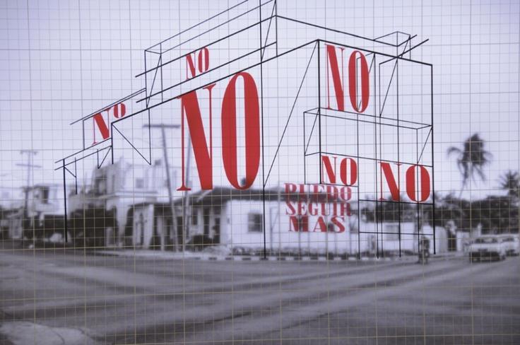 CARLOS GARAICOA http://www.widewalls.ch/artist/carlos-garaicoa/ #installation #sculpture