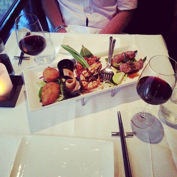 Dinner / Chinese