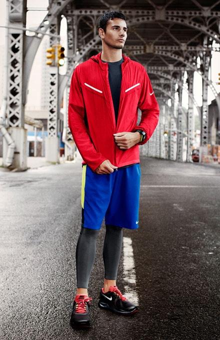Nike Running 2012 Look Book
