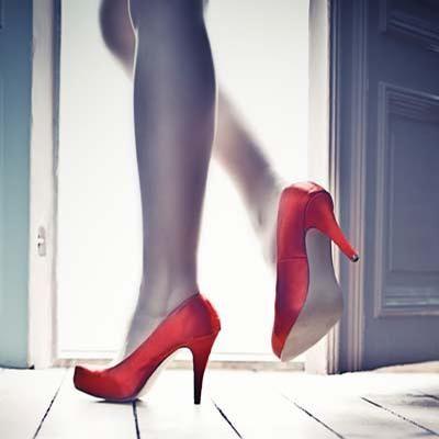 bdsm high heels zum orgasmus lecken