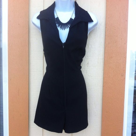 Frederick's of Hollywood romper Just like new Frederick's of Hollywood Other