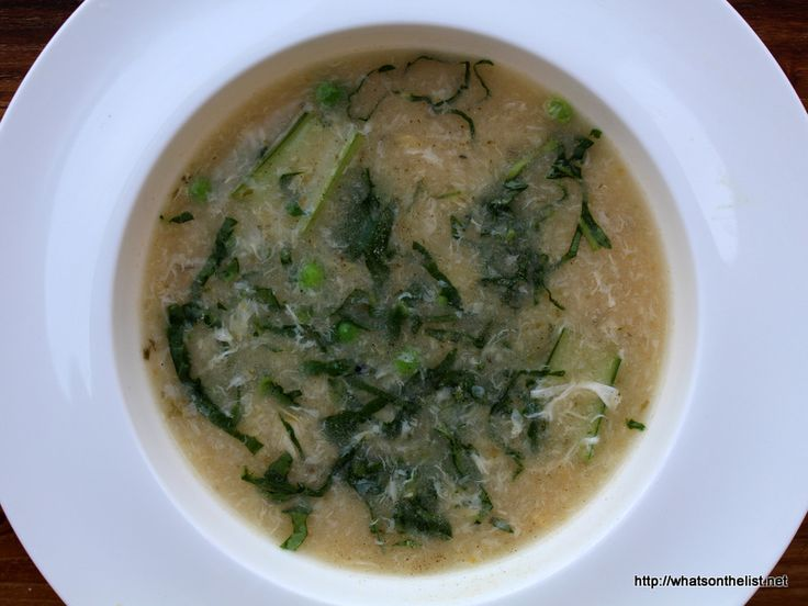 Soup-eggdrop-chicken-Asian-whatsonthelist