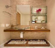 Banheiros [4] - Ana Lúcia Salama | Arquitetura e Interiores