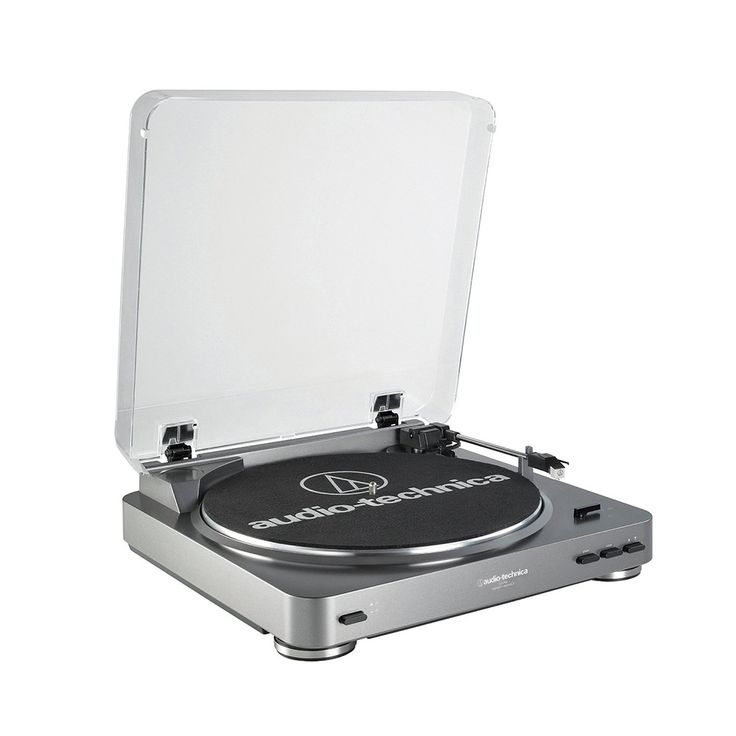 Is the Audio Technica AT-LP60 Fully Automatic Stereo Turntable System the best affordable record player for your money? We think it's pretty close!