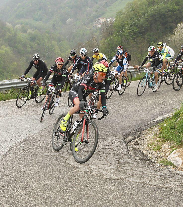 La #Granfondo #Liotto scalda i motori in vista della 17.a edizione in calendario domenica 12 aprile, quando debutterà nell'inedita cornice di #Vicenza.  Percorsi e info iscirzioni  http://www.mondociclismo.com/granfondo-liotto-ale-challenge-2015-prende-il-via-da-vicenza-20150216.htm  #AléChallenge #mondociclismo #ciclismo