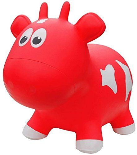 Farm Hoppers FHA1106 Inflatable Bouncing Red Cow with Pum... https://www.amazon.ca/dp/B01E7DJ5SI/ref=cm_sw_r_pi_dp_x_VNu0ybH84PCEM