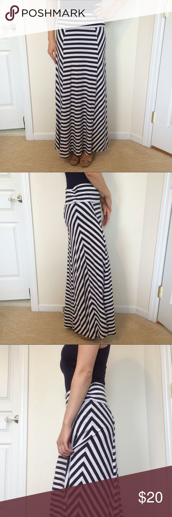 25 best ideas about navy maxi skirts on
