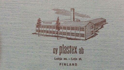 Luovan Talouden Tehdas - Lohja - Finland