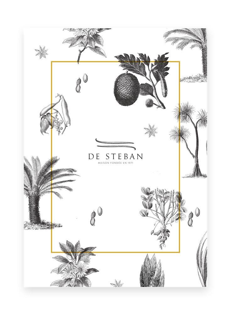De Steban - Delicatessen on Behance
