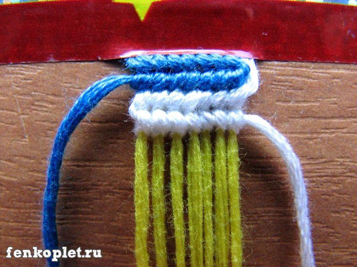 Fenichka alternativ două culori
