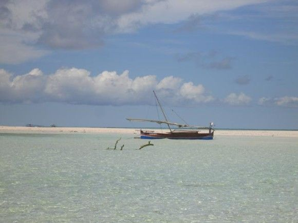 Nosy Iranja Madagascar Press Tours