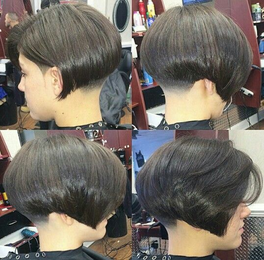 wedge haircut picture best 25 graduated bob ideas on 3307