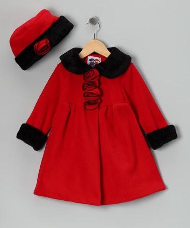 70 best girl's coat images on Pinterest | Toddler girls, Infant ...