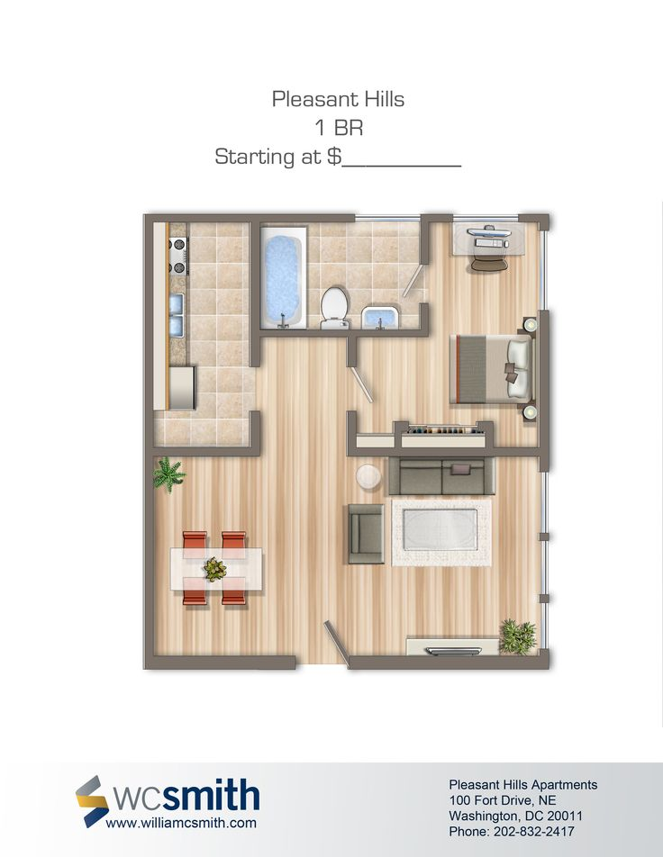 1000 Images About Small House On Pinterest Two Bedroom