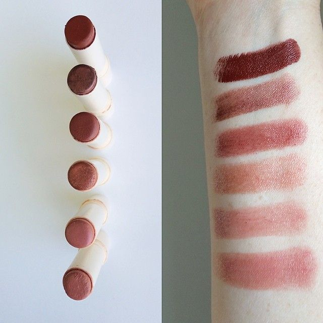 Alima Pure's Lip Tints are pretty awesome, which... | Pemberley Jones | Go natural. Stay beautiful.