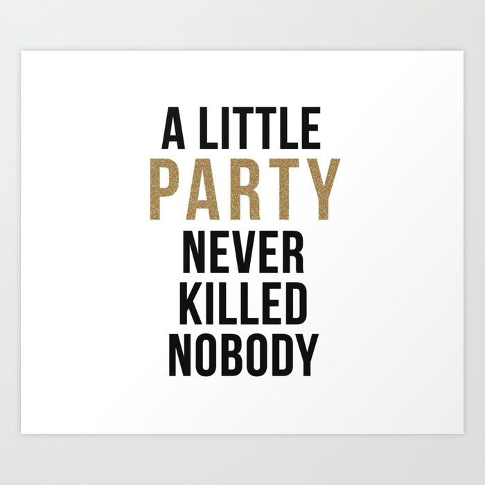 A Little Party Never Killed Nobody The Great Gatsby Mit Bildern