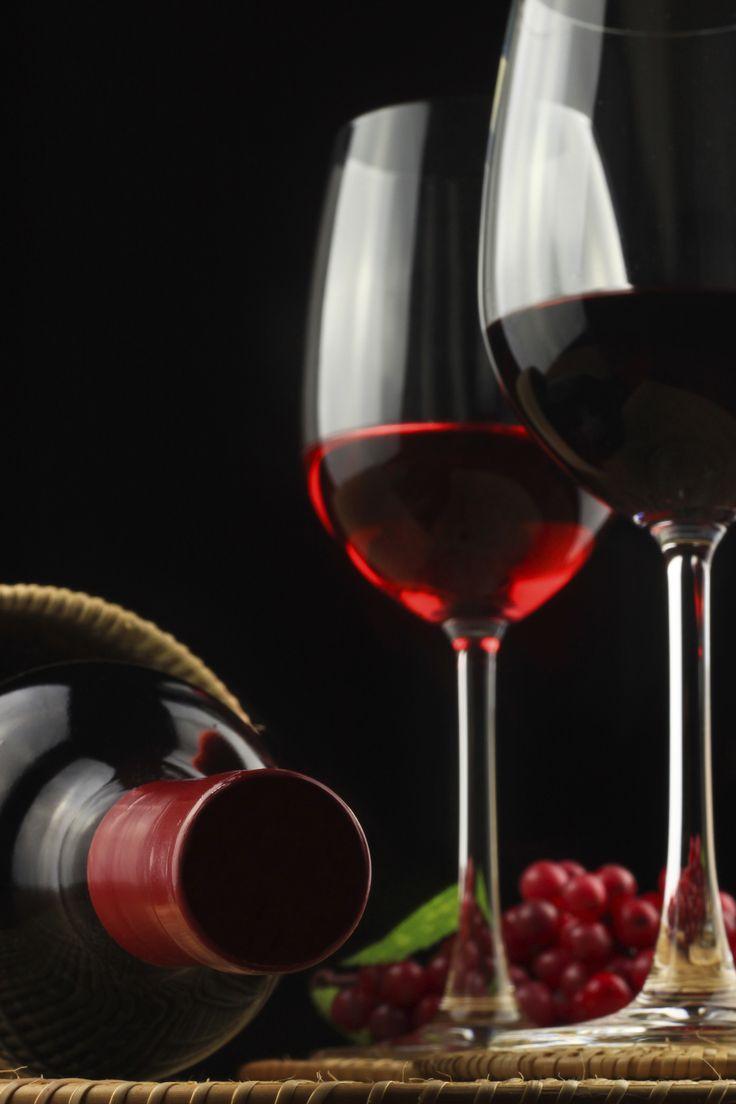 Vinos tintos dulces