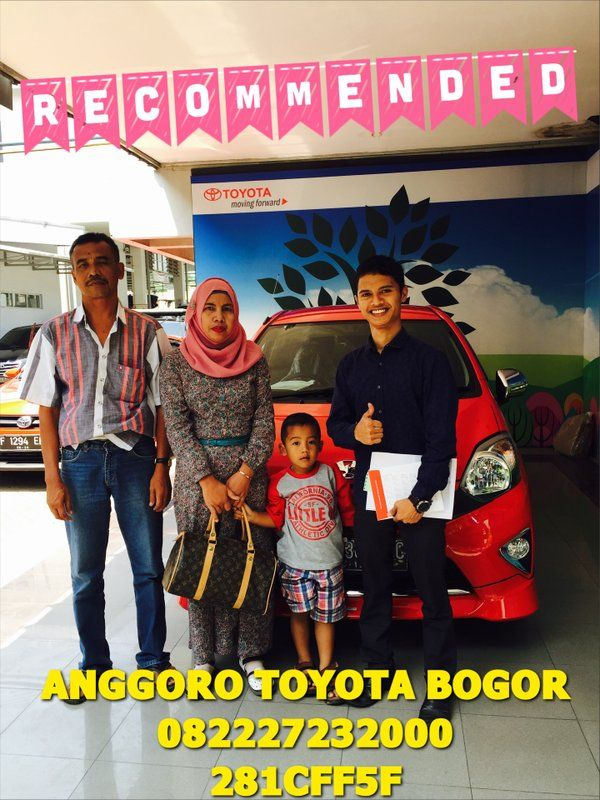 Toyota Bogor Yasmin : Promo Termurah DP 10 Jutaan di Bogor, Cibinong, Depok, Cibubur | Toyota Astra Bogor