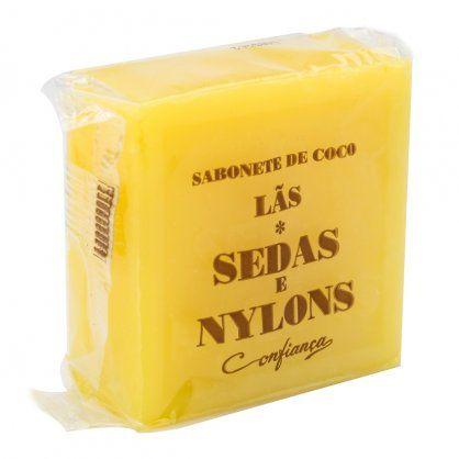 Comprar Sabonete para Roupa - à Base de Coco - Click here to close