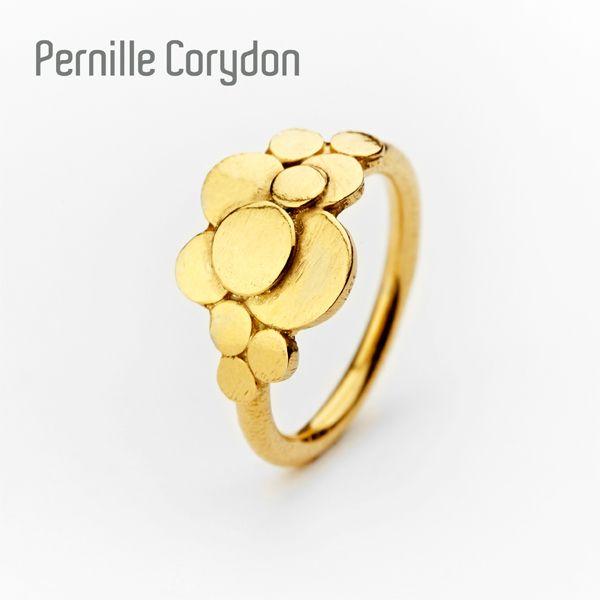 Ring fra Pernille Corydon