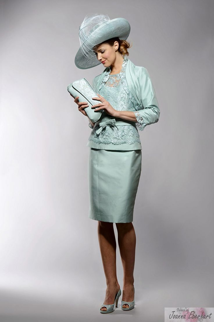 25 best A mother of the bride mint outfit images on Pinterest ...