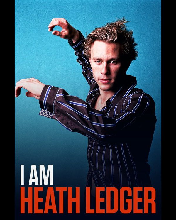#freemovies  #streaming  #movie #Documentary #Biography  #IAmHeathLedger  Watch I Am Heath Ledger Free on 123Movies I Am Heath Ledger is a feature length documentary celebrating the life of Heath Ledger: actor artist and icon. The documentary provides an intimate look at Heath Ledger through the lens of his own camera as he films and often performs in his own personal journey.#twitch #art #dont