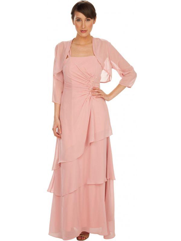 Mejores 164 imágenes de Mothers Dress en Pinterest | Vestidos de ...