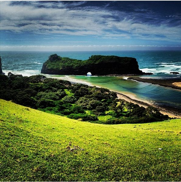 Hole-in-the-Wall outside Coffee Bay is on our list of places to show your kids during their school holidays --> http://www.news24.com/Travel/Guides/Easter/13-great-South-African-spots-to-show-your-kids-20140325