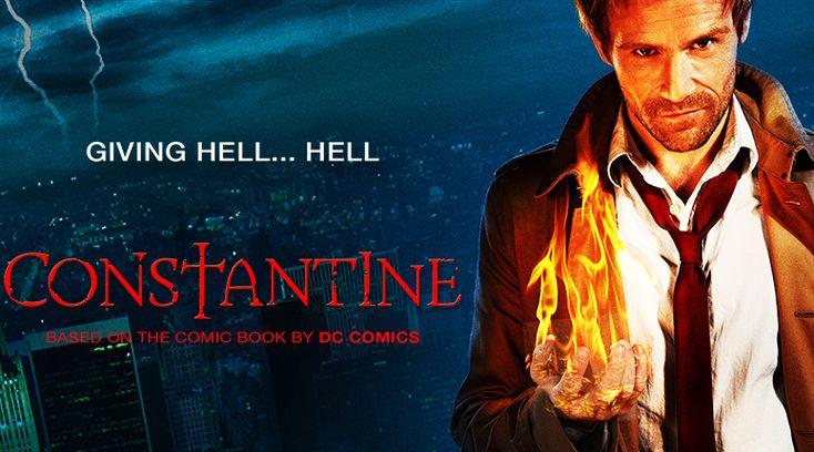NBC 'Constantine' Casting Call for a Night Club Fire Scene in Atlanta