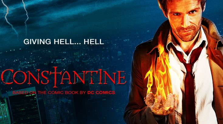 NBC 'Constantine' Casting Call for a Night Club Fire Scene in Atlanta