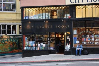 san francisco c bookstores
