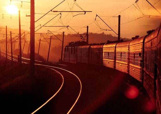 Travel special 2014: Think you know the Trans-Siberian Railway? Think again... - Asia - Travel - The Independent