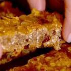 No added sugar apple oat flapjacks recipe - Allrecipes.co.uk