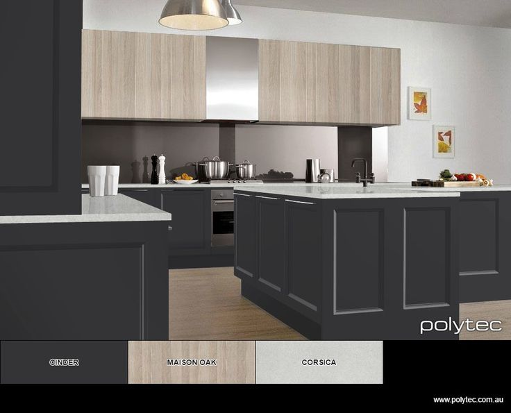 Photographic Gallery Design your own colour schemes for Kitchens and Wardrobes Choose your colours online and preview
