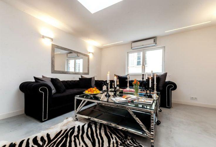 Luxury Designer Apartment Nice, France Ville a Nizza