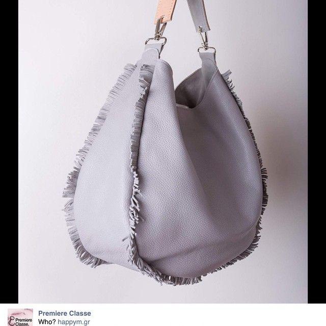 Luna light grey walkingstick collection by HappyM