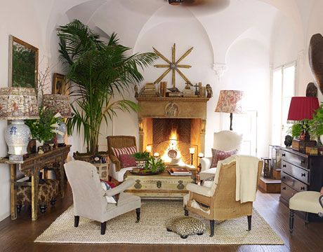 Colonial Style Interior 11 best world decor: british colonial style images on pinterest